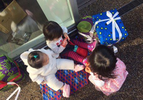 おもちゃの取り合い……。子ども自身がコーチングで解決!
