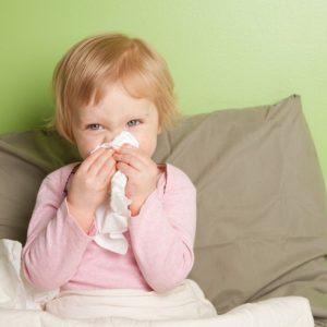 <span>かぜの季節を乗り切ろう!4</span> 子どものかぜ。最強の予防アイテムは?【子どものかぜの基礎知識】
