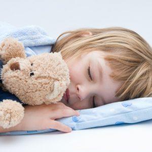 <span>3・4・5 歳向け</span> あなたの知らない、睡眠のハナシ