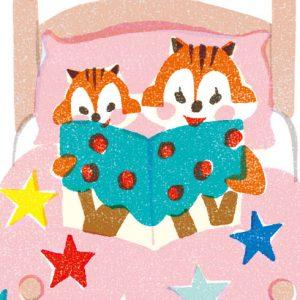 <span>3・4・5 歳向け</span> 知っておきたい。子どもの睡眠時間と脳のパフォーマンスの関係