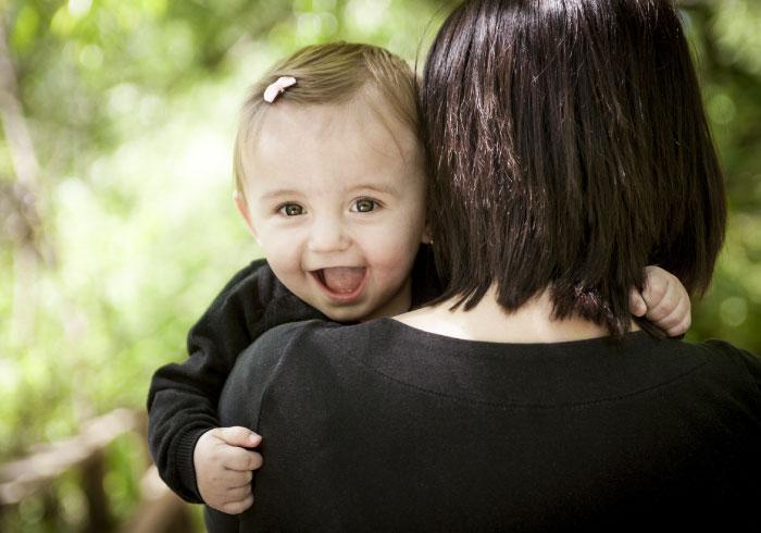 子どもの表情ががらりと変わる。園のお迎え時に気をつけたいこと