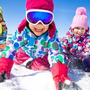 <span>冬温泉&スキー特集・8</span> 晴天率90%。デビューにおすすめのスキー場&ホテル・2