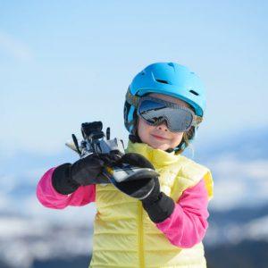 <span>冬温泉&スキー特集・10</span> キッズ専門のスクールが話題。スキーデビューにおすすめのゲレンデ&ホテル・4
