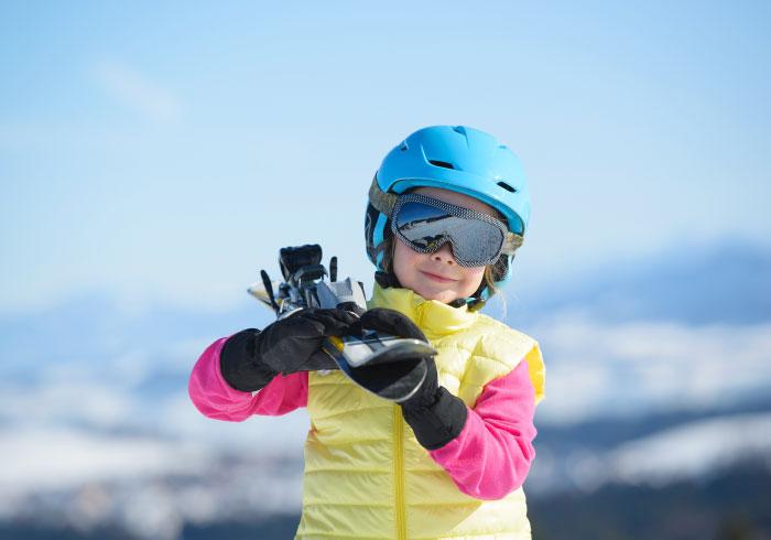 キッズ専門のスクールが話題。スキーデビューにおすすめのゲレンデ&ホテル・4