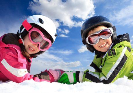 キッズガーデンが充実! スキーデビューにおすすめのゲレンデ&ホテル・5