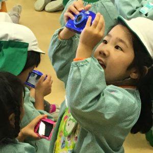 <span>イベントレポート</span> 子どもにカメラを渡してみて、わかったこと