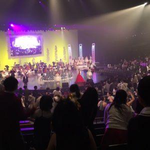 <span>おでかけニュース【レポート】</span> 出演者と一緒に親子でステージに! プレミアムコンサート