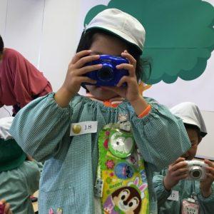 <span>イベントレポート</span> 子どもの感性教育に「カメラ」が注目されている理由