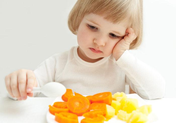 大人になると、どうして野菜が好きになるの?