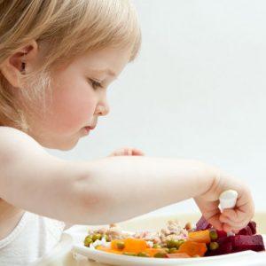 <span>すごいぞ!やさいーズ・4</span> 子どものころの食事が、好き嫌いを決めてしまう!?