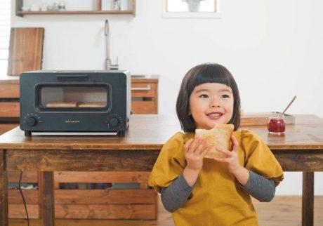 電子レンジはもういらない!? トースターとオーブンが猛烈に進化中!