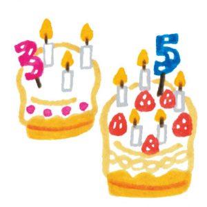 <span>3・4・5 歳向け</span> 誕生日がいいの? お小遣いを上げるタイミングをおしえて!