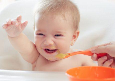 離乳食では食べていたものが、嫌いになるのはなぜ?