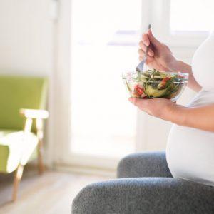 <span>すごいぞ!やさいーズ・6</span> 妊娠中に食べたものって、子どもの好き嫌いに影響する?