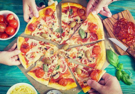 ヒントはピザにあり!? 子どもの野菜嫌い克服テクニック・2