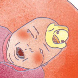 <span>藤田あみいの「懺悔日記」・5</span> わからないことだらけで苦しい。どうして誰も傍にいてくれないの【懺悔日記・5】