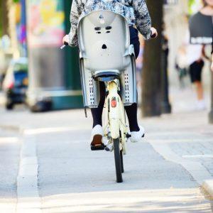 <span>ママの気持ち、ホントのところ・12</span> 意外と少ない?電動自転車を持っているママはどのくらい?【ママの本音のYES&NO】