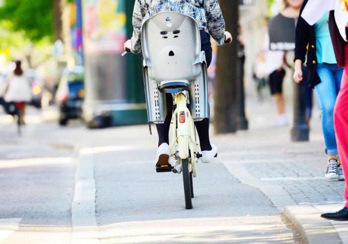 意外と少ない?電動自転車を持っているママはどのくらい?【ママの本音のYES&NO】