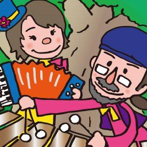 <span>おでかけニュース【東京】</span> 人形劇やミュージカル。0歳から参加できるコンサートも【親子のおでかけ・東京】