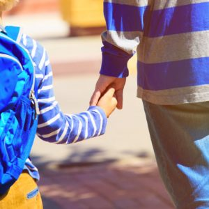 <span>ママの気持ち、ホントのところ・7</span> 保育園への送迎に行っているパパはどのくらいいる?【ママの本音のYES&NO】