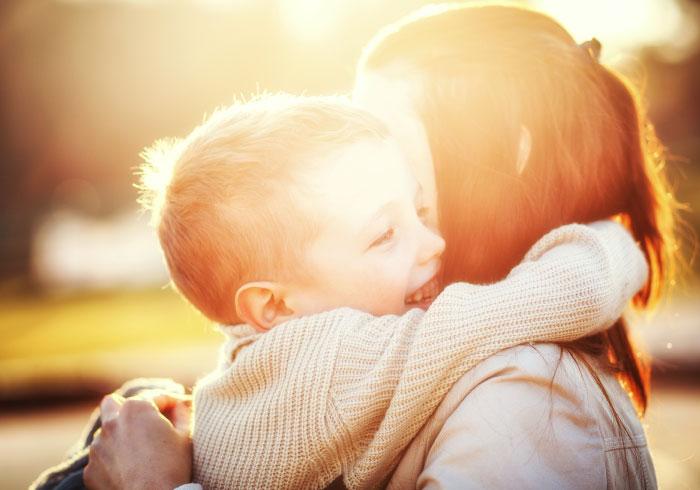 愛情がサーッと冷めました。シングルママの子育て