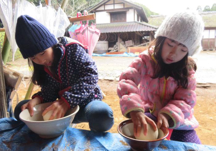 子どもに体験させよう。稲が玄米になるまで【週末のおでかけ・千葉】
