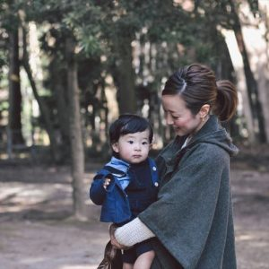 <span>おしゃれママの「数珠つなぎ」連載</span> 「母親になりすぎないこと」が大事。セレクトショップオーナー、牟田絢加さんの子育て