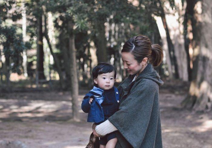 「母親になりすぎないこと」が大事。セレクトショップオーナー、牟田絢加さんの子育て