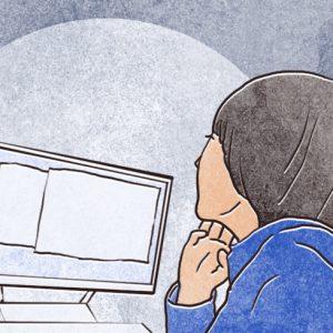 <span>藤田あみいの「懺悔日記」・16</span> 自閉症。発達障害。検索結果が頭の中から消えてくれない【懺悔日記・16】