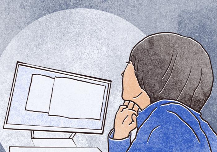 自閉症。発達障害。検索結果が頭の中から消えてくれない【懺悔日記・16】