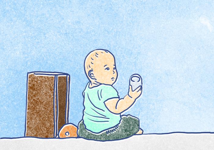 障害や病気は医者が見つけるから、お母さんはこの子を可愛がってあげて【懺悔日記・18】