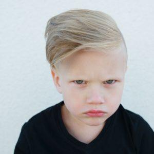 <span>3・4・5 歳向け</span> 子どもはどうして怒るの? イライラをコントロールするための3つのポイント
