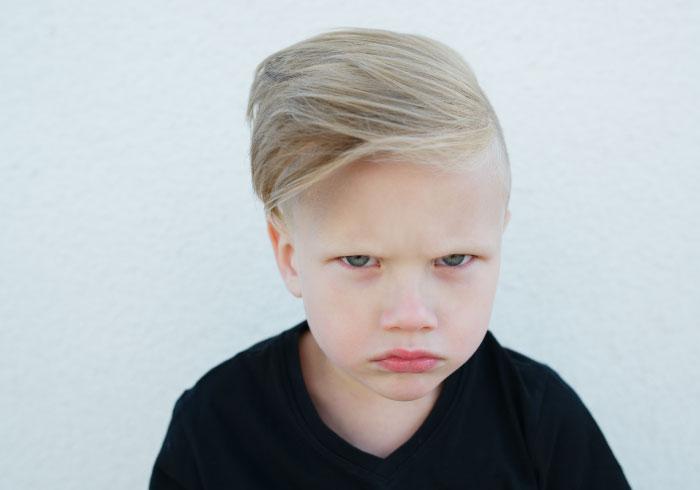 子どもはどうして怒るの? イライラをコントロールするための3つのポイント