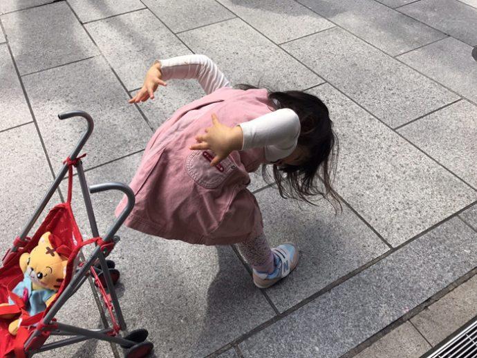 Hanakoママ2