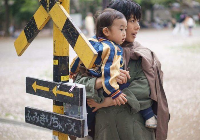 第二子誕生後、ベビーブランドを立ち上げ。スタイリスト、長澤実香さんの子育て