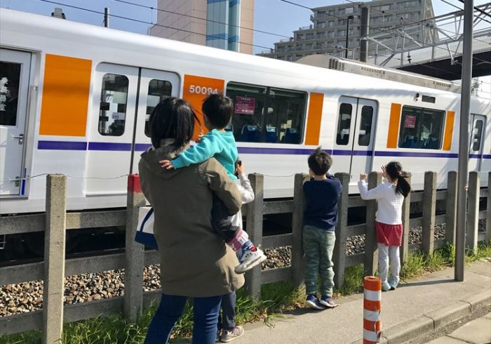 ママ鉄・豊岡真澄がおすすめする、電車のおでかけ【新連載】