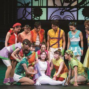 <span>おでかけニュース【東京】</span> 劇団四季のファミリーミュージカル『エルコスの祈り』【親子のおでかけ・東京】
