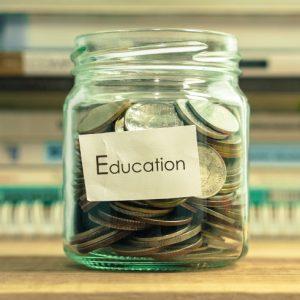 <span>中学・高校受験エッセイ・6</span> 小学校で塾にかかる金額、公開します!【我が家3児の受験事情・6】