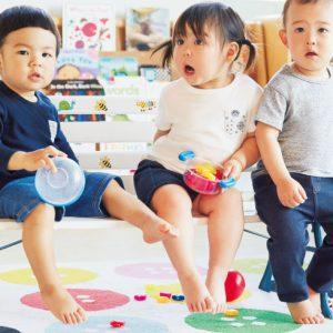 人気ナンバーワン! 保育園服にユニクロが選ばれる5つの理由【直接購入できるサイトもOPEN!】