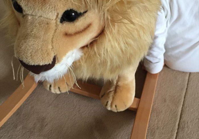 パリっ子の2歳男児が夢中になっているおもちゃを公開!