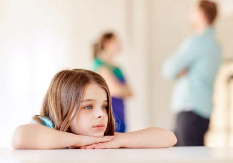 子どもの前で夫婦ゲンカする、というママの気持ち【ママの本音のYES&NO】