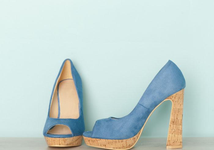 ママになってからの、ヒール靴との付き合い方【ママの本音のYES&NO】