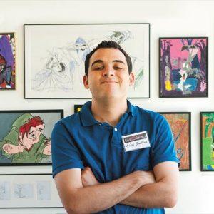 <span>子どもと行く映画</span> 自閉症の息子の心を救った、ディズニー映画の「ある魅力」