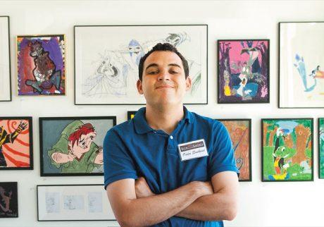 自閉症の息子の心を救った、ディズニー映画の「ある魅力」