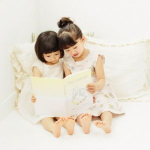 <span>絵本特集2</span> おはよう、おやすみ、ありがとう。あいさつがしたくなる絵本8選