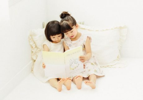 おはよう、おやすみ、ありがとう。あいさつがしたくなる絵本8選