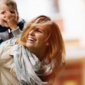 「このママとなら仲良くなれそう」と思わせる、大切なケア