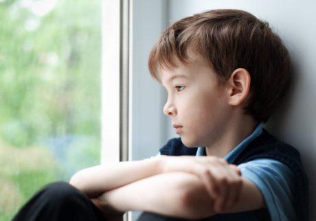 食が細く、すぐに「疲れた」と座りたがる5歳の息子が心配です