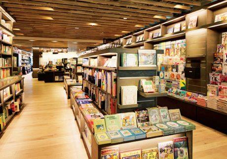 すてきな絵本にであえる絵本ショップとカフェ【神奈川・埼玉】