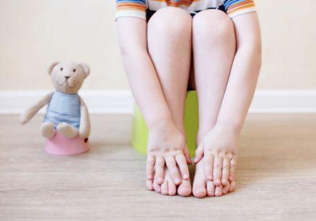 トイレを怖がる3歳の息子。保育士からオムツ外しのアドバイス
